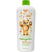 Alcohol-Free Foaming Hand Sanitizer Refill Mandarin -