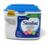 Similac Advance -