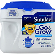 Go & Grow by Similac -