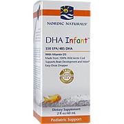 DHA Infant -