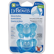 Silicone Pacifier -