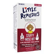Stuffy Nose Kit -