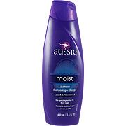 Moist Shampoo -