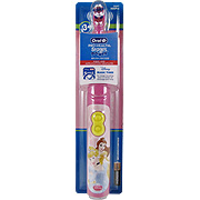 Power Toothbrush Disney Princess -