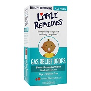 Gas Relief Drops -