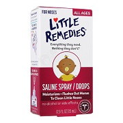 Saline Spray/Drops -