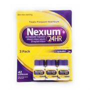 Nexium 24 HR 3 Pack -