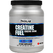 Creatine Fuel Loading Drink -