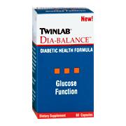 Dia Balance Glucose Function -