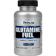 Glutamine Fuel Powder -