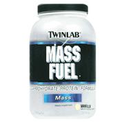 Mass Fuel Chocolate -