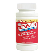 Metabolift New & Improved -