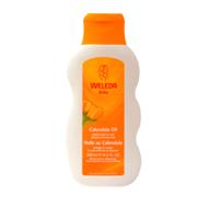 Calendula Baby Oil -