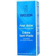 Foot Balm -
