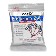 HerbaLozenge Elderberry Zinc -