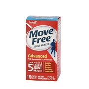 MOVE FREE Advanced II -