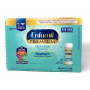 Ready to Use Premium Non-GMO Infant Formula Gentle Newborn Nutrition Milk based w/ Iron 0-3 Months -