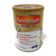 Nutramigen w/ Enflora LGG Hypoallergenic Infant Formula Powder w/ Iron -