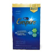 Enfamil Enspire Infant Formula Non-GMO, Our Closest To Breast Milk, 0-12 Months  -