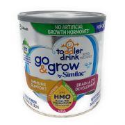 Go & Grow Milk Non-GMO Toddler Formula -