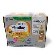 Non GMO Pro Sensitive Infant Formula w/ Iron 0-12 Months -