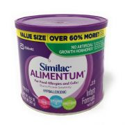 Alimentum Infant Formula Powder with Iron 0-12 Months -