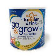 Go & Grow Toddler Drink Vanilla Flavor Powder -