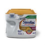 Pro-Sensitive Non-GMO Infant Formula Powder w/ Iron 0-12 Months -