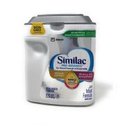 Pro Advance Non GMO Infant Formula Milk based w/ Iron 0-12 Months -