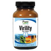 Virility For Men -