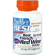 Best FrenchGrape Extract -