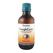 CoughCare Sugar Free -