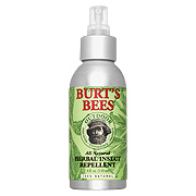 Herbal Insect Repellent -