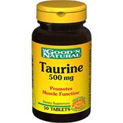 Taurine 500mg -