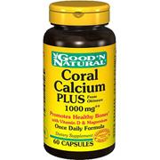 Coral Calcium Plus 1000mg -