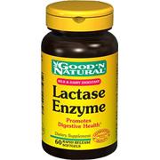 Super Lactase Enzyme -