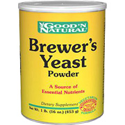 Debittered Brewer's Yeast Powder -