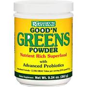 Good 'N Greens Powder -