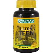 Ultra Teen -