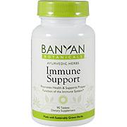 Immune Support -