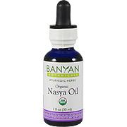 Nasya Oil -