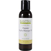 Kapha Massage Oil -