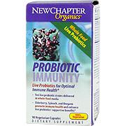 Probiotic Immune Support -