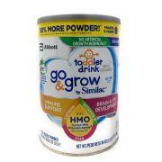 Go & Grow NonGMO Toddler Drink Milk based powder 12-36 Months -