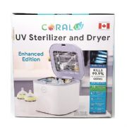 Coral UV All in One UV Sterilizer & Dryer -