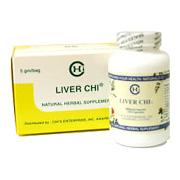 Liver Chi Tea -