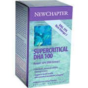 Supercritical DHA 100 -