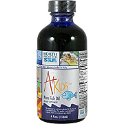 A+ Kids Pure Fish Oil -