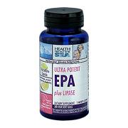 Ultra Potent EPA Plus Lipase -