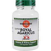 Super Royal Agaricus -